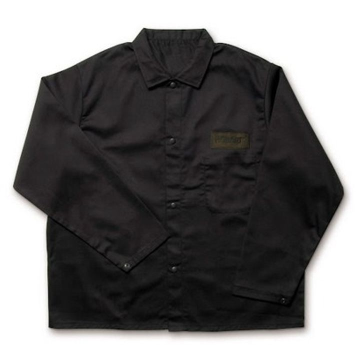 Flame Retardant Cotton Welding Jacket