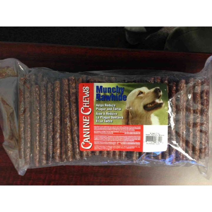 Basted Crunchy Sticks Dog Treat