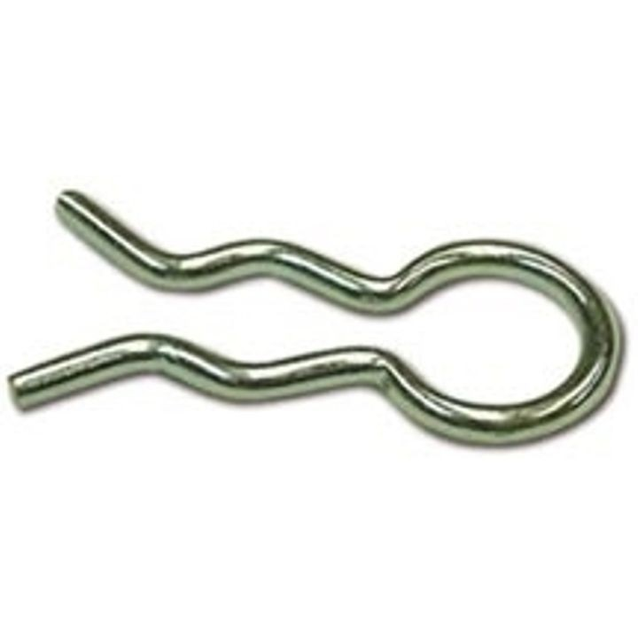 External Hitch Clip Pin .187