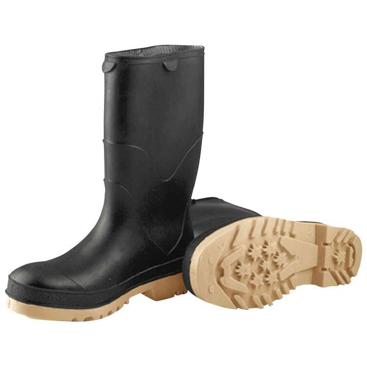 Boys' StormTracks PVC Boots