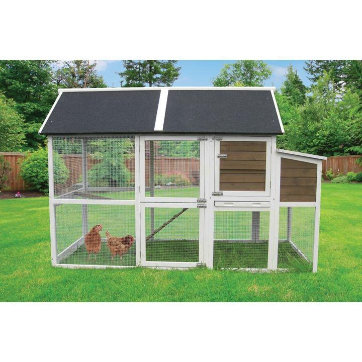 Superior Hen House Chicken Coop
