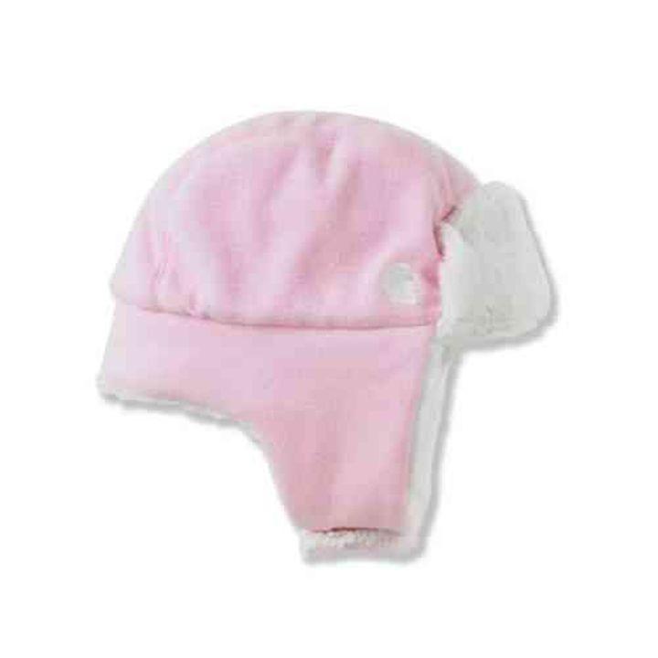 Toddler Girls  Rosebloom Trapper Hat  3f074228700