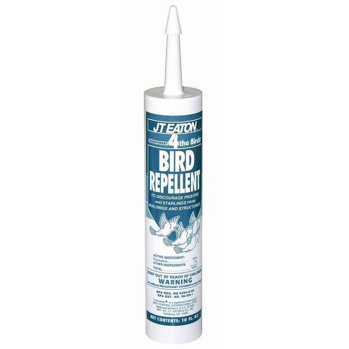 JT Eaton 4 The Birds Bird Repellent Gel