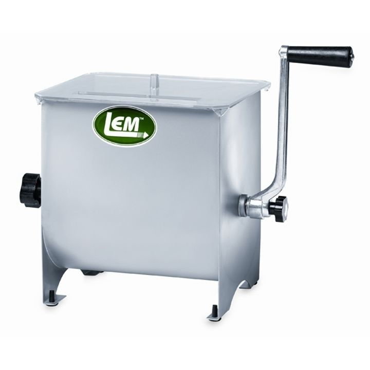 Manual Meat Mixer