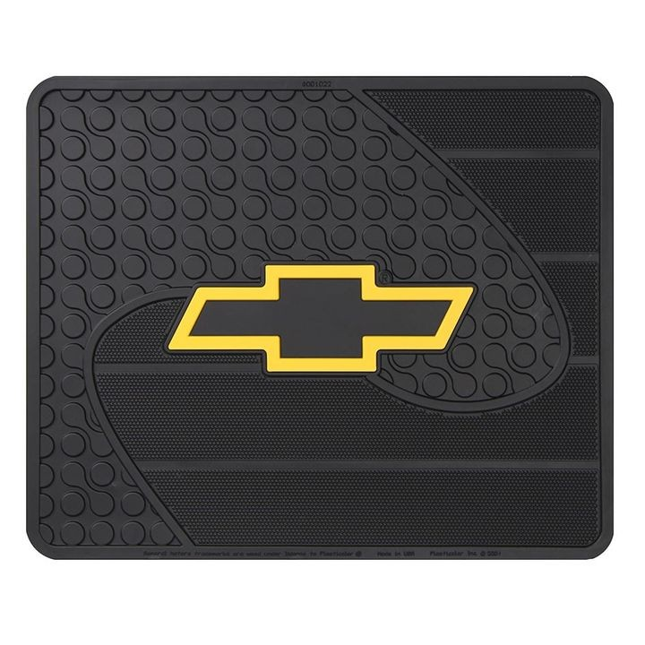 Chevy Factory Utility Mat