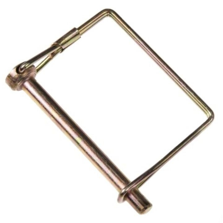 "1/4"" Square Wirelock Pin"