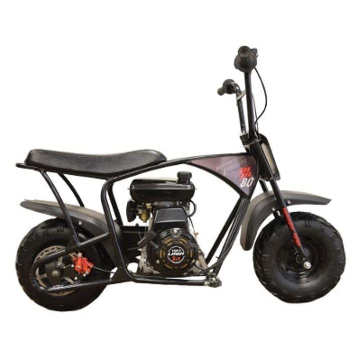 80cc Youth Classic Style Mini Bike | Theisen\'s Home & Auto