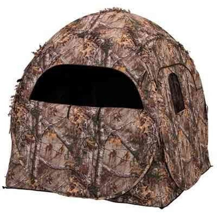 Hunting Doghouse Ground Blind