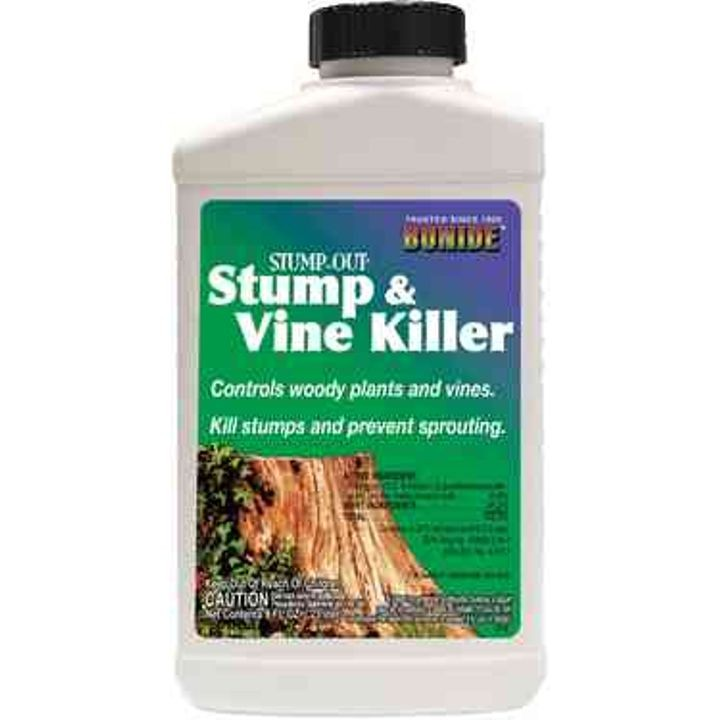 Stump-Out Stump And Vine Killer