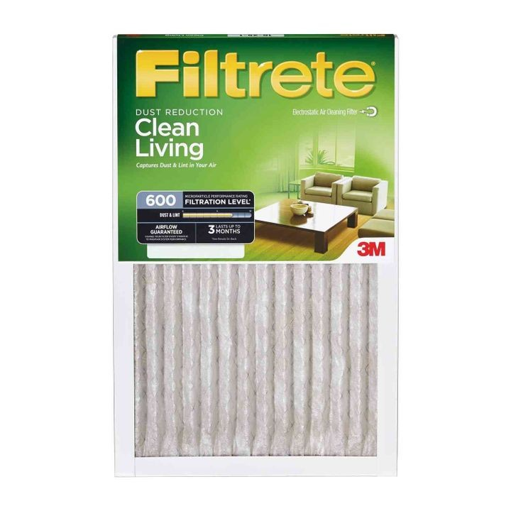 Filtrete Dust & Pollen Reduction Filter