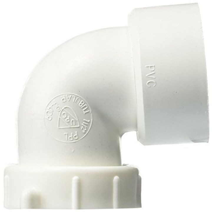 "1/2"" x 1/2"" Plastic Elbow"