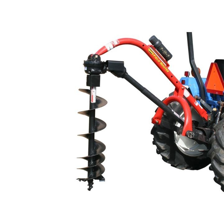 Speeco Post Hole Digger