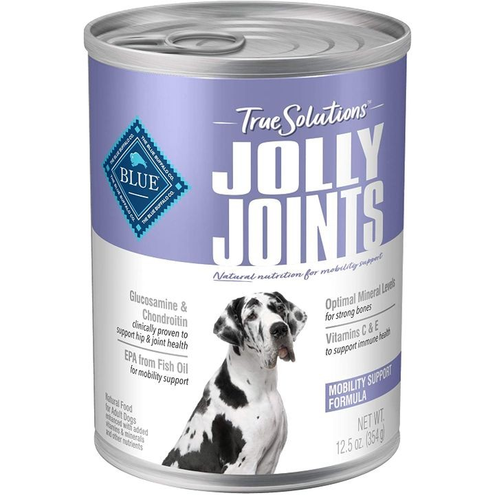 True Solutions Jolly Joints Adult  Dog 12.5 Oz
