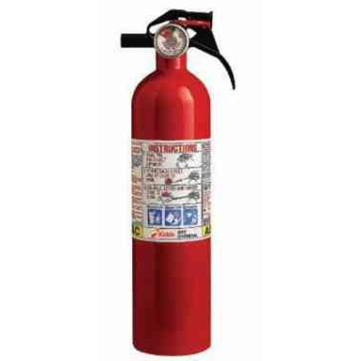 Fire Away Home & Office Fire Extinguisher