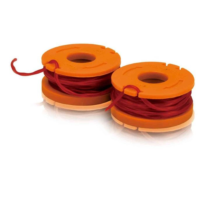 Spool Replacement for WG 150 and WG151 Series Trimmer