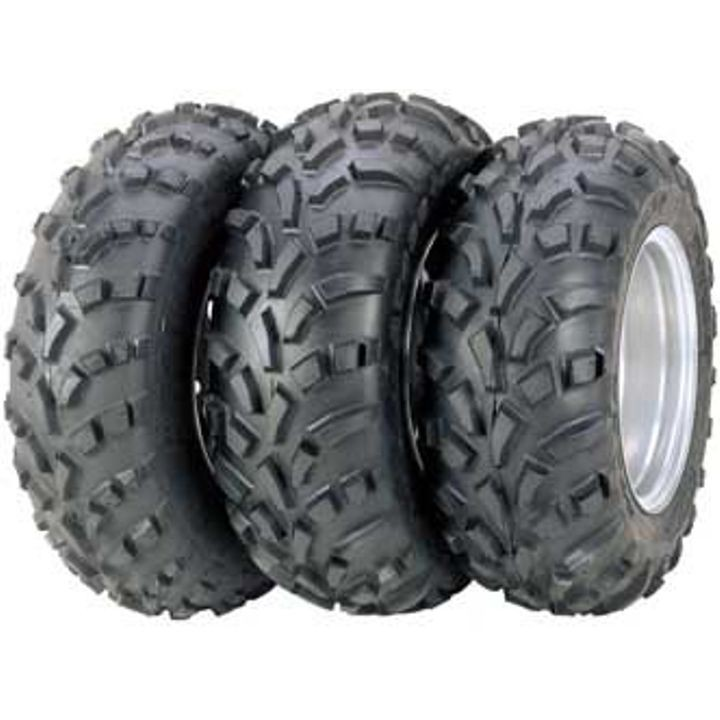 "Dirt Devil ATV Front Tire - 25""X8""-12"""