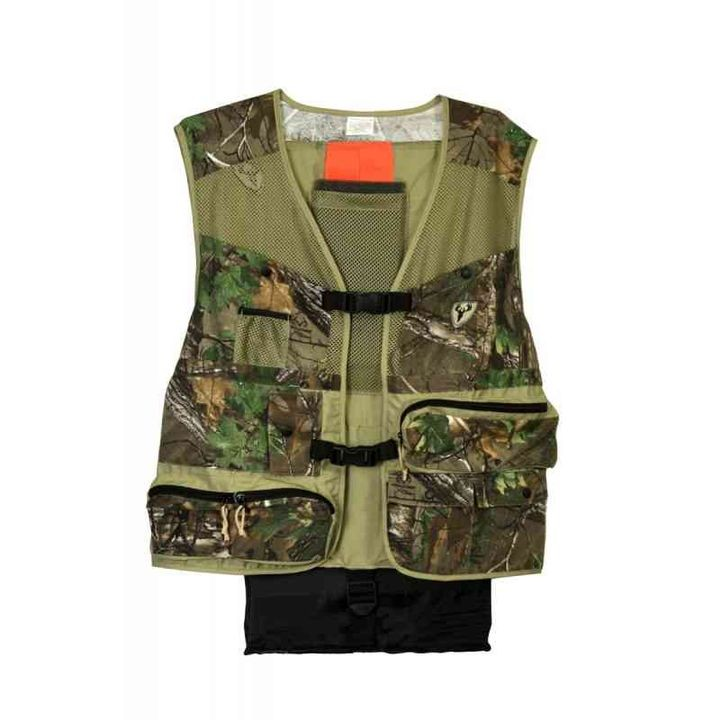 9cc6475167213 Men's Torched Turkey Hunting Vest | Theisen's Home & Auto