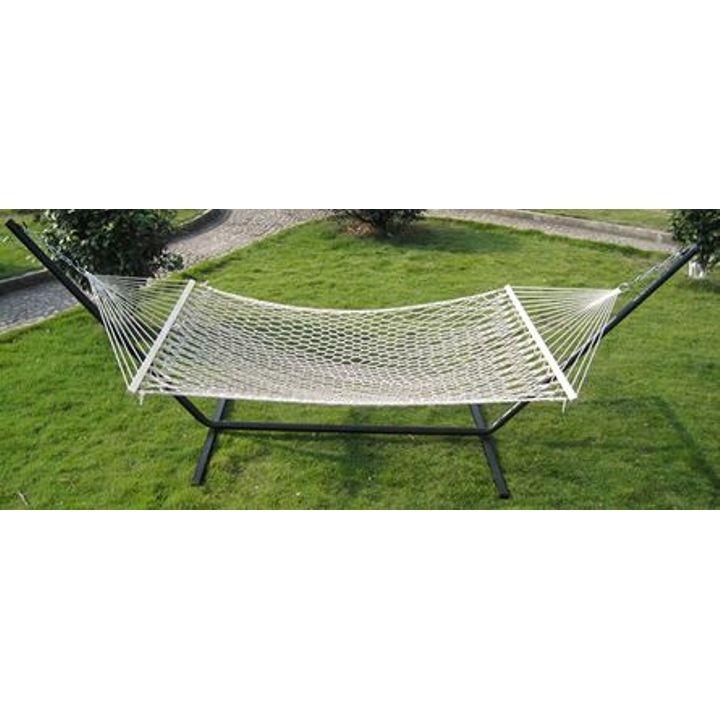 double wide cotton hammock double wide cotton hammock   theisen u0027s home  u0026 auto  rh   theisens