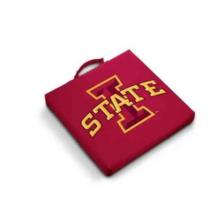 Iowa State Stadium Cushion Seat
