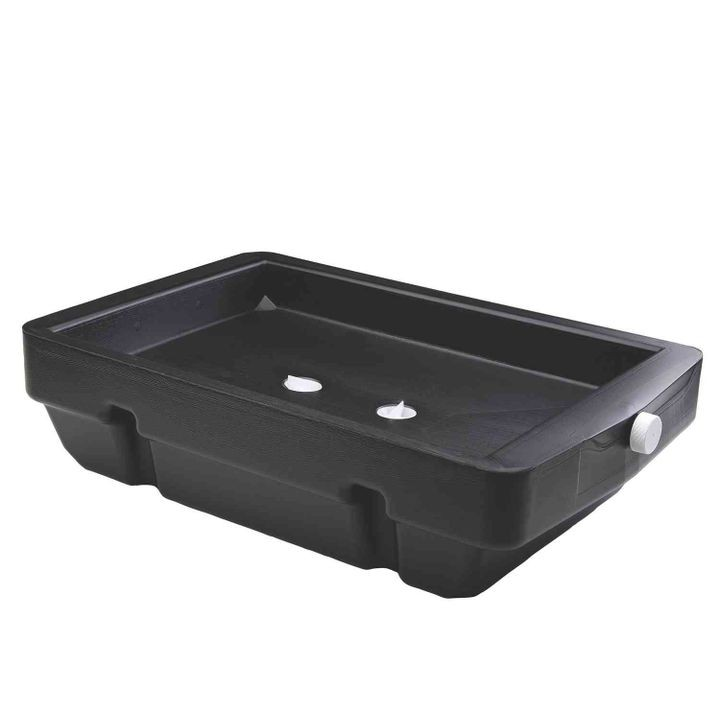 9 Quart Oil Recovery Pan