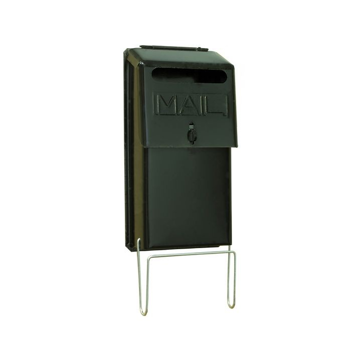 Small Wall Mount Mailbox