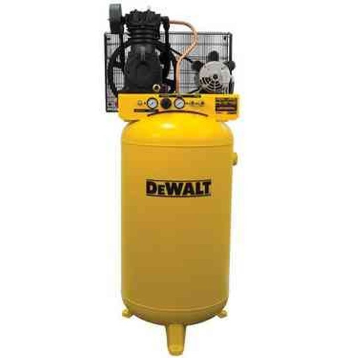 80 Gallon Two-Stage Air Compressor