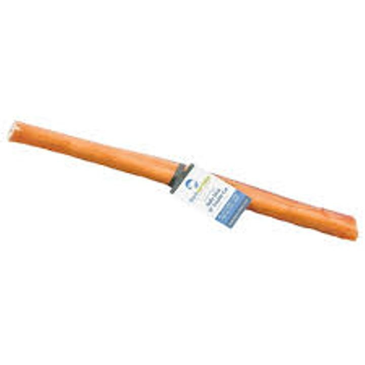 "12"" Odor Free Double Cut Bully Stick Dog Treat"