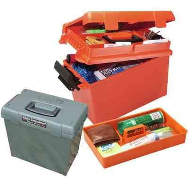 Sportsman Utility Dry Box