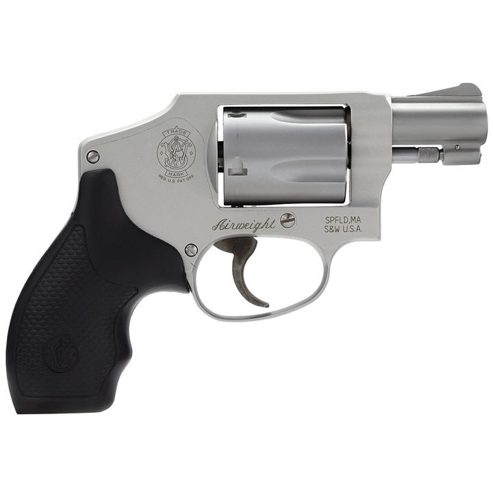 M642 AIH Double-Action 38 Special Revolver