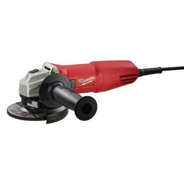 "7.0 AMP 4 1/2"" Small Angle Grinder"