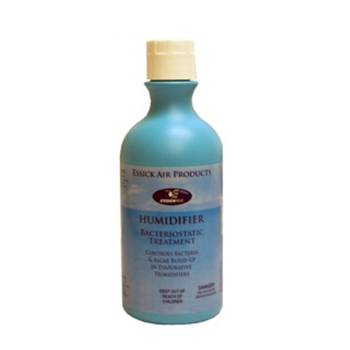 Bacteriostatic Humidifier Treatment