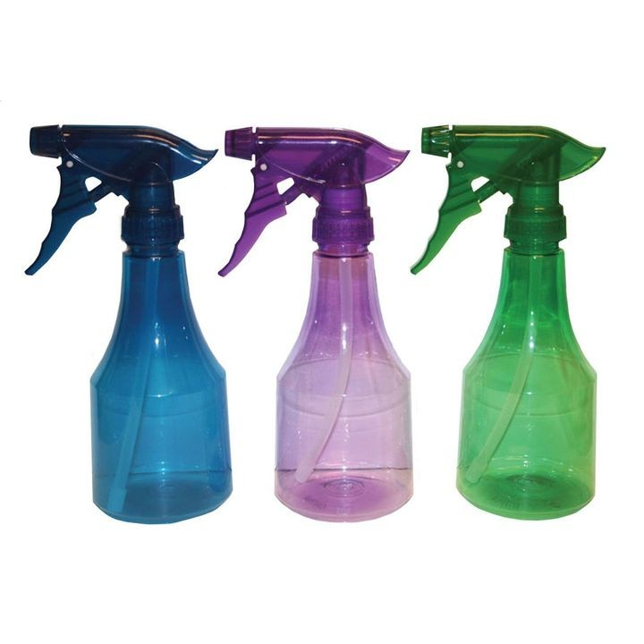 12 oz. Crystal Contempo Décor Sprayer