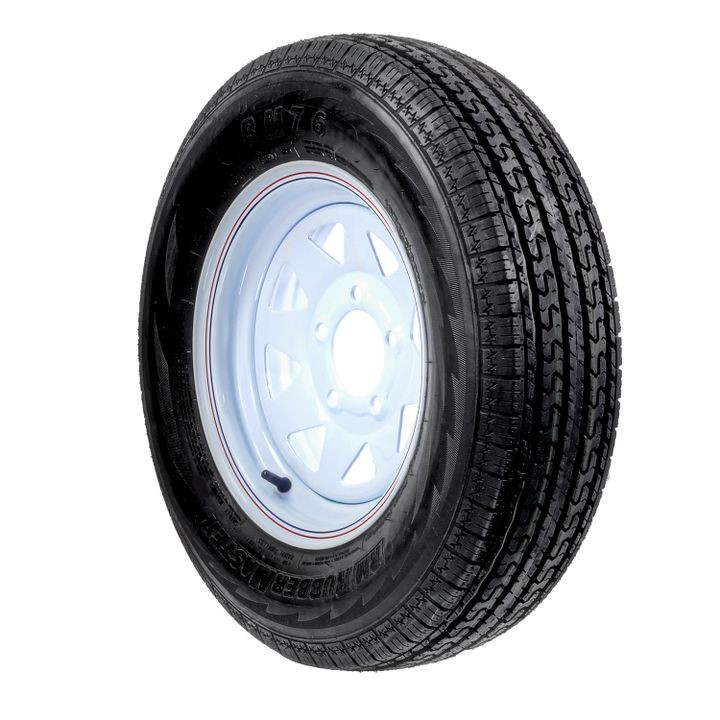 ST235/80R16 10 PLY Trailer Tire