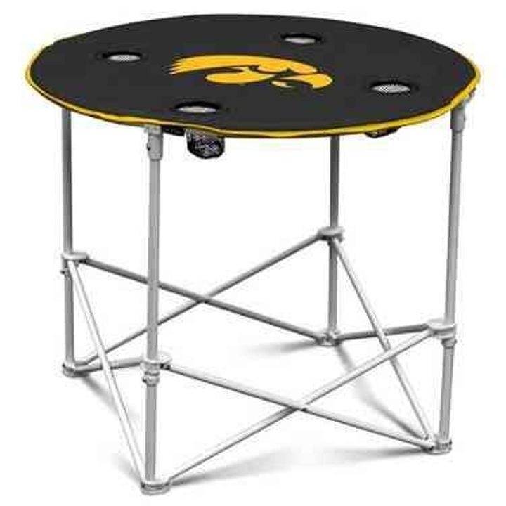 Iowa Hawkeyes Round Table