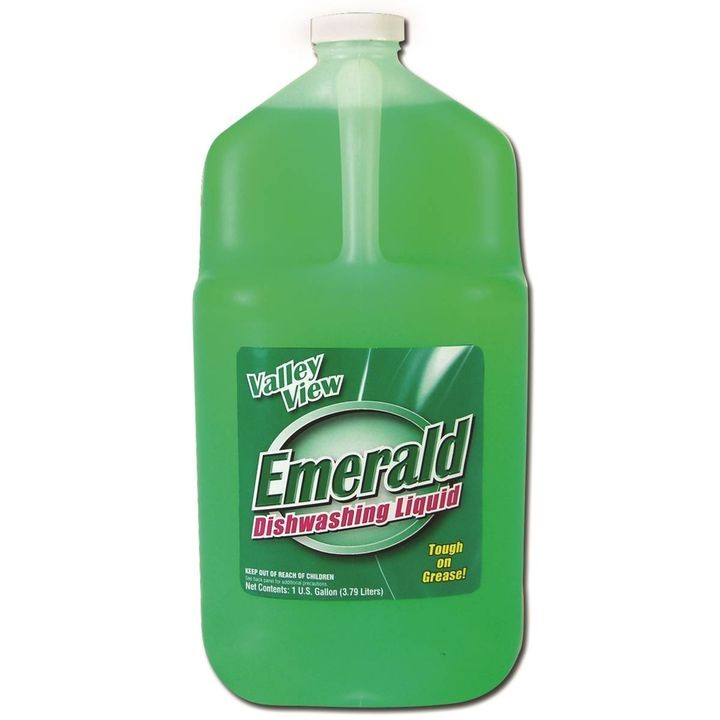 Emerald Dishwashing Liquid
