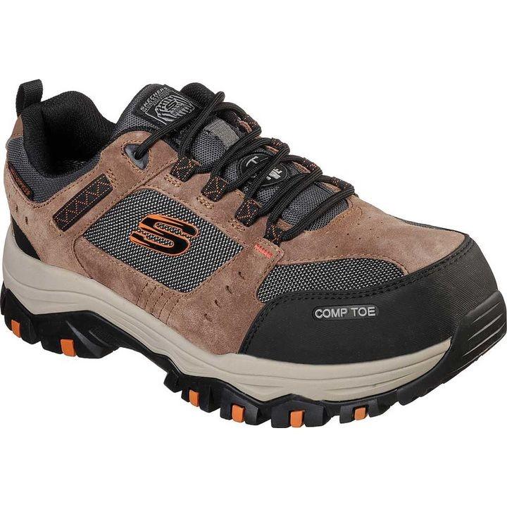 Men's Greetah Composite Toe Work Boot