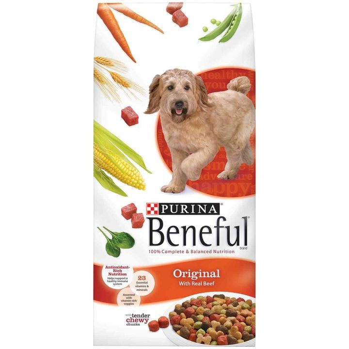 Beneful Original Recipe Dry Dog Food