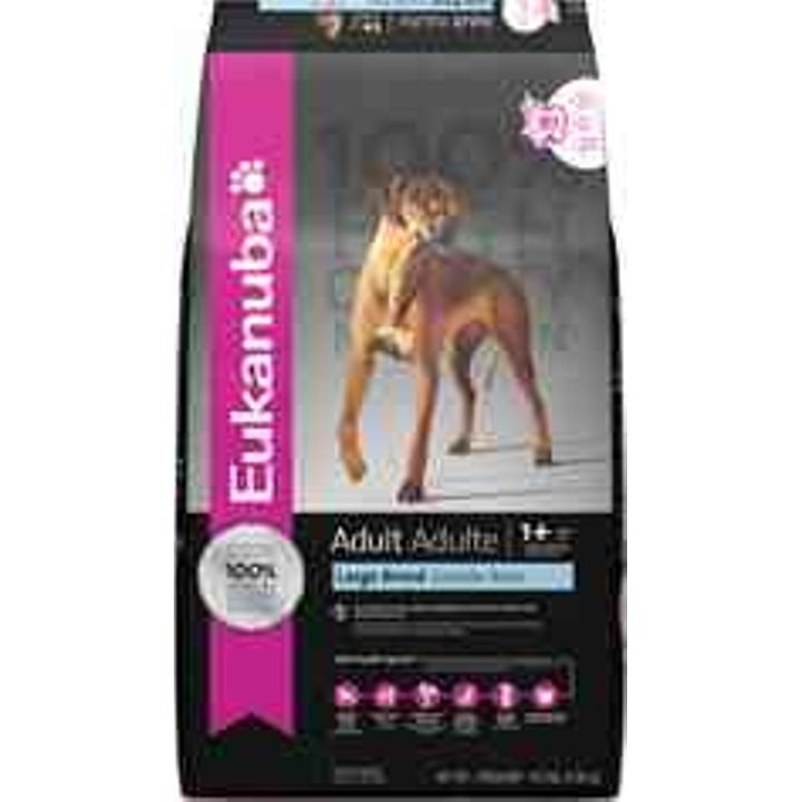 Large Breed Adult Dry Dog Food