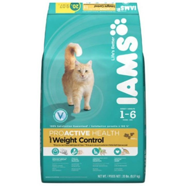 Proactive Health Optimal Weight Dry Cat Food