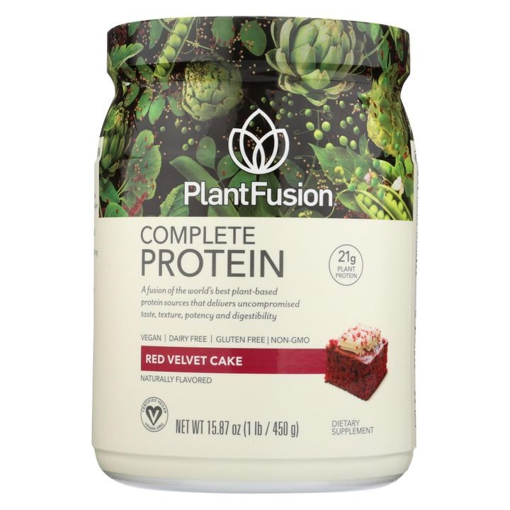 - Complete Protein - Chocolate Raspberry - 1 Lb.