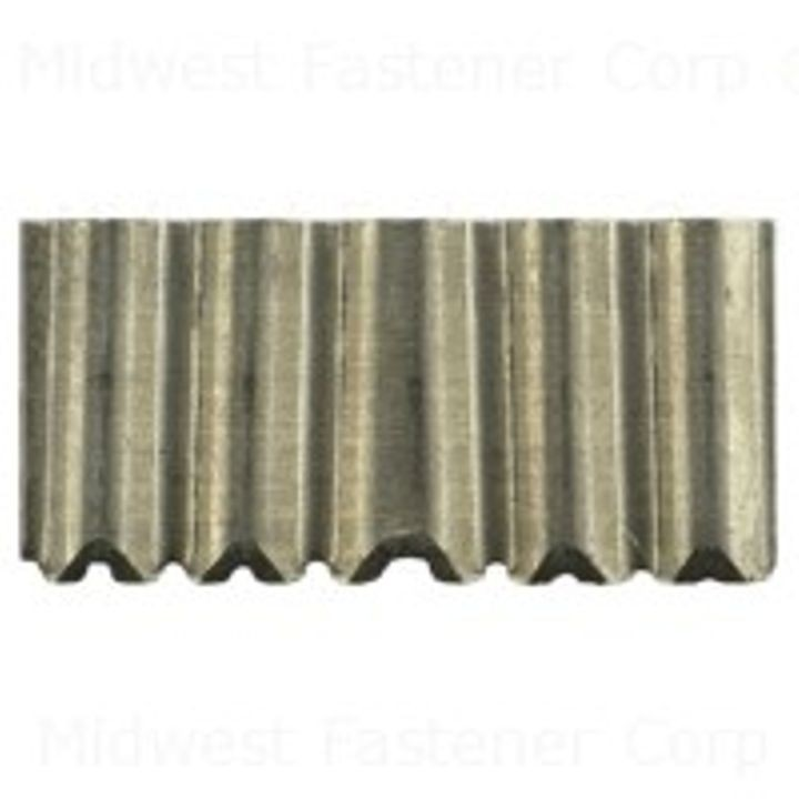 "1/2"" Joiner Corrugated Wood"