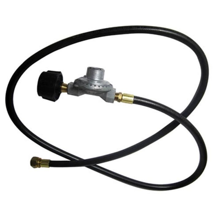 5' Type 1 Hose & Regulator