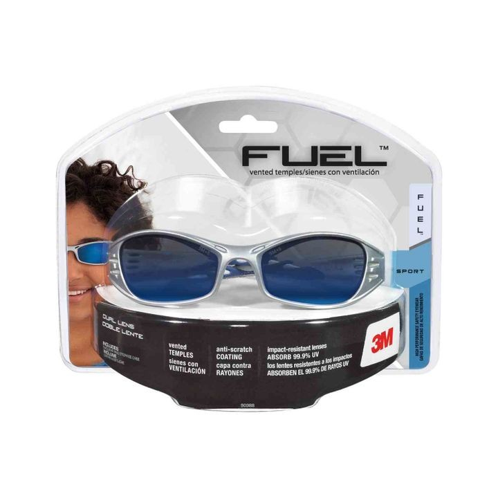 Tekk Protection Fuel Safety Sunglasses