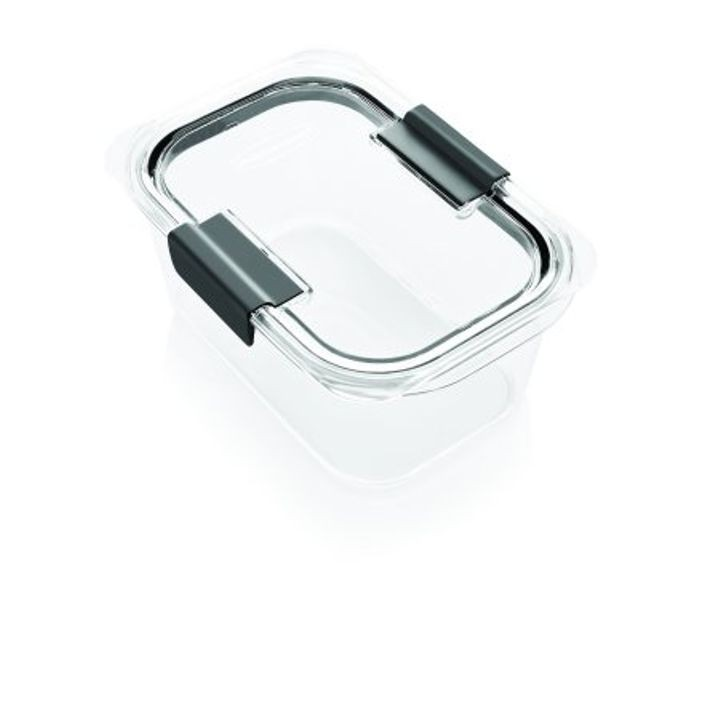 1.1 Ltrs Brilliance Food Storage Container with Lid