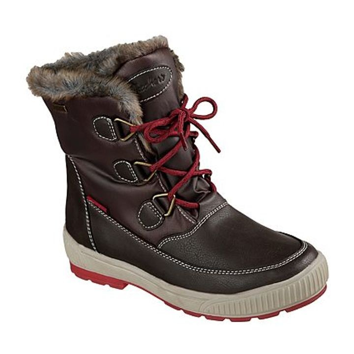"Ladies' ""Woodland - Dry Quest"" Boot in Chocolate"