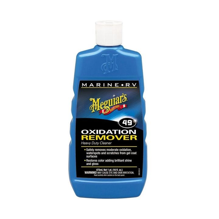 #49 Heavy Duty Oxidation Remover - 16oz