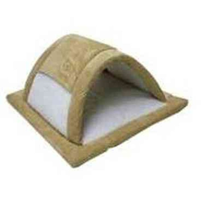 Fashion Attract-O-Mat Tunnel Cat Bed