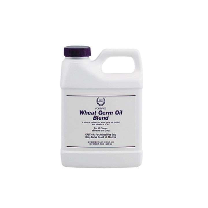 Wheat Germ Oil Blend - 1Gal