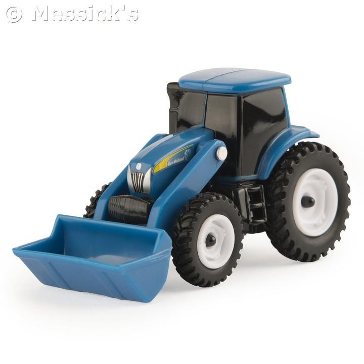 1:64 Tractor With Loader