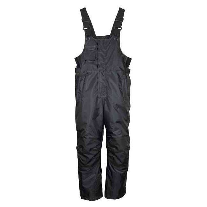 Ladies' Mossi Heavy Duty Competition Insulated Bib Overalls